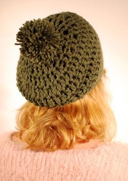 Bonnet en crochet