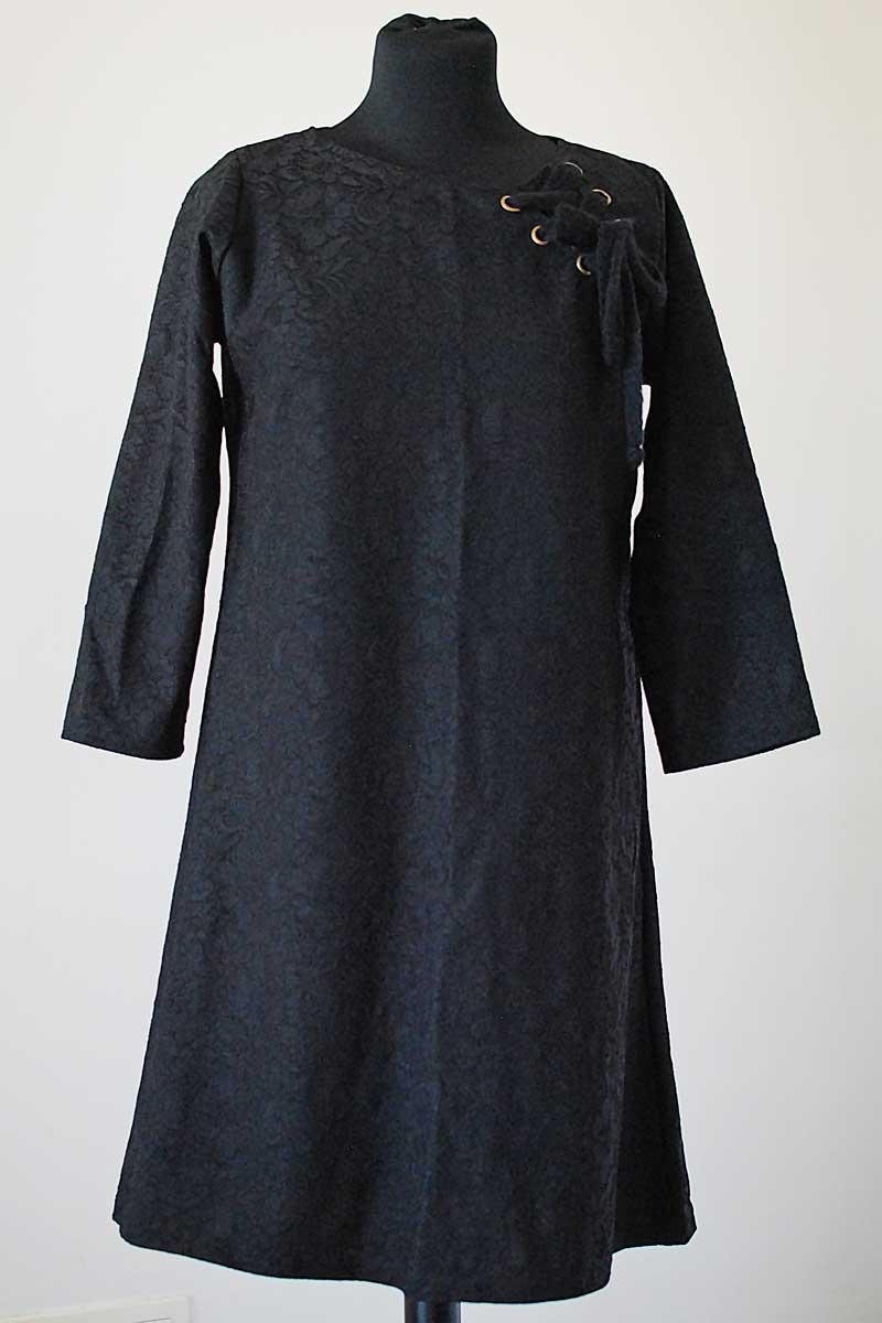 Robe lacée