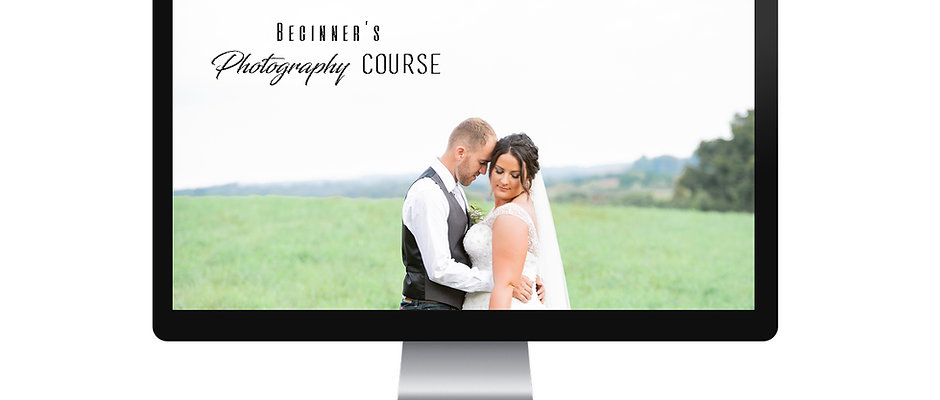 Beginner's Photography Course
