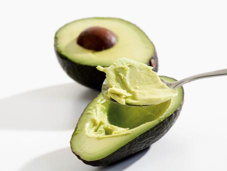 牛油果|減肥降血壓9好處患心臟病7類人不宜 日食1個減膝痛5成?