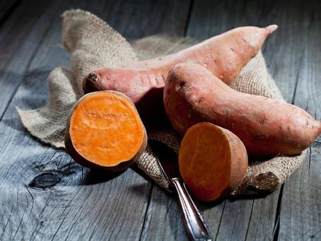 番薯減肥法助保持健美身材!營養師公開韓國女星最愛的番薯減肥食譜