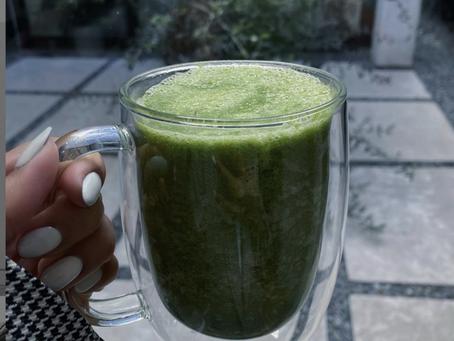 日本醫生親證1個月減6公斤|飯前一杯綠茶咖啡🍵☕️不用節食戒口 也能輕鬆減磅
