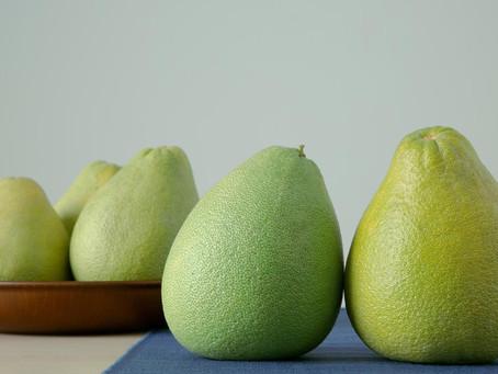 文旦柚子|白柚、紅柚、蜜柚哪種最營養?集養顏美容防癌3大好處