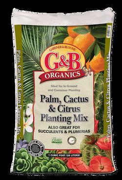 Palm, Cactus, & Citrus Soil