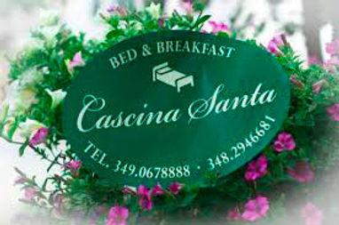 Cascina-Santa-B&B Gavi