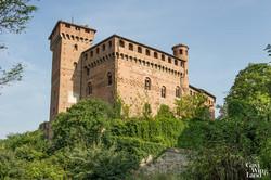 Castello di Francavilla Bisio
