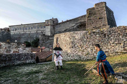 Il Forte di Gavi