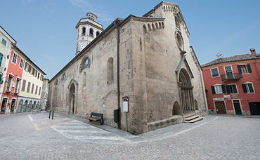 San Giacomo Maggiore Gavi