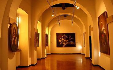 Pinacoteca di Voltaggio