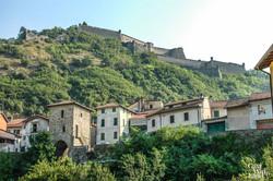 Il Forte e il Portino di Gavi