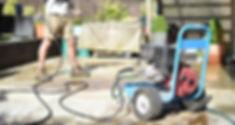 Honda PC15/250 Pressure Washer