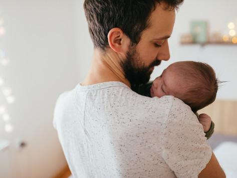 Congé de paternité et d'accueil de l'enfant d'un salarié du secteur privé