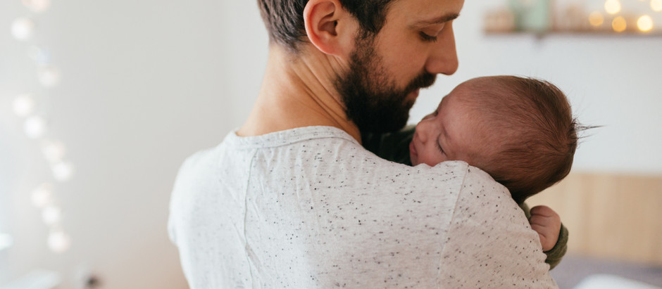 Antenatal Classes? Do we really need this? A dad's perspective