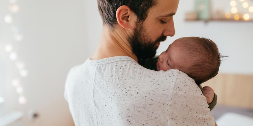 Valais - Apéritif de la rentrée - Le congé paternité