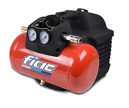 Compressore d'aria portatile  Fiac Hobby EASY 1100