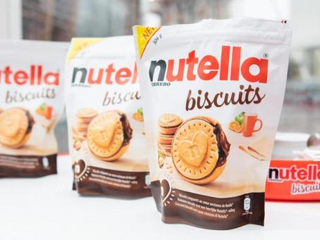 """Nutella Biscuits: qual è la """"ricetta"""" del successo?"""