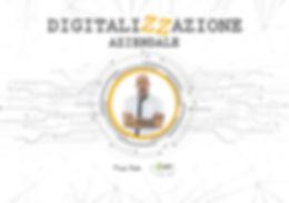 digitalizzazione web aziendale paolo ise