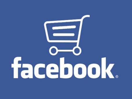 Facebook lancia gli Shop, così i negozi faranno ecommerce sul social