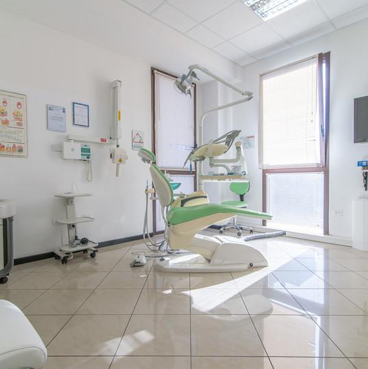 Studio dentistico roberto pelati ferrara