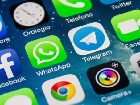 Telegram: ecco il tool per importare le chat di WhatsApp!