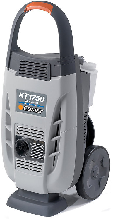 Idropulitrice KT 1750 Classic Elettrica ad ACQUA FREDDA semiprofessionale