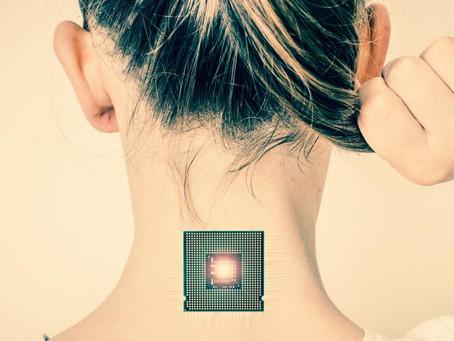 Non siamo ancora pronti allo human microchipping, ma la tecnologia già esiste..