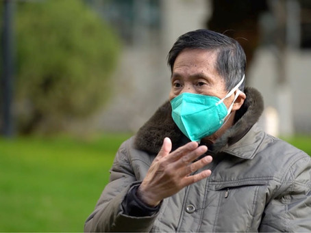 Coronavirus, arrivano le mascherine intelligenti.
