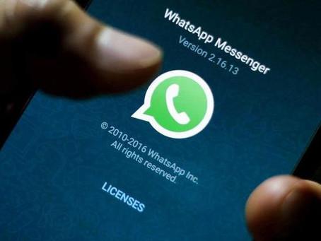 Whatsapp...  in arrivo la funzione di autodistruzione dei messaggi