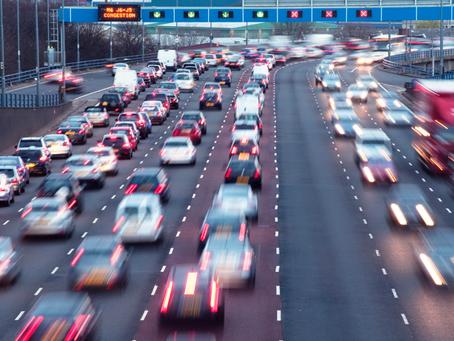 Maps: deviato il traffico con 99 smartphone...