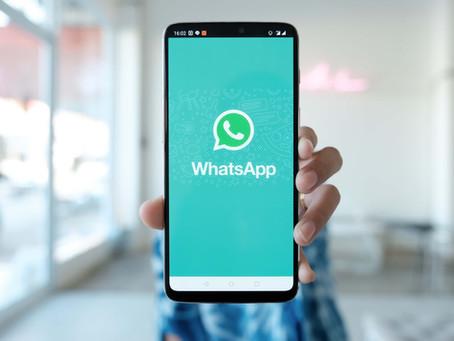 In arrivo una nuova funzione WhatsApp per eliminare i messaggi automaticamente