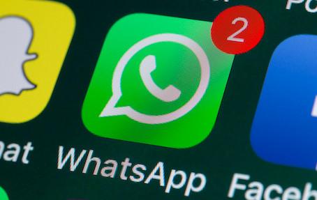 WhatsApp, numeri di telefono al posto dei nomi dei contatti: come risolvere