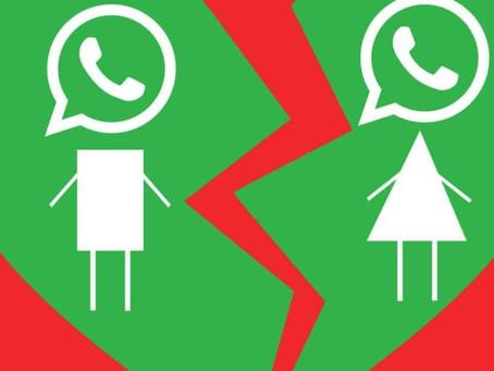 WhatsApp, spiare le chat del partner con questo trucco infallibile