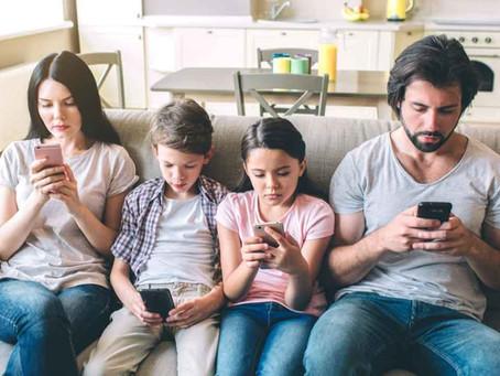 Quando controllare lo smartphone dei propri figli?