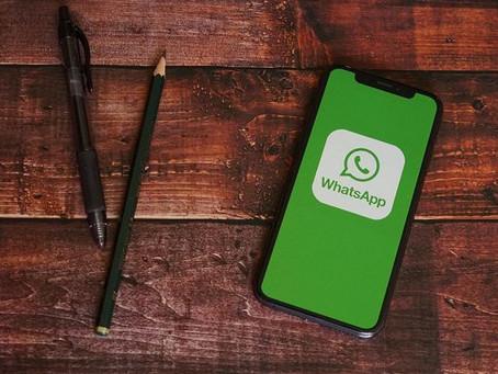 WhatsApp si aggiorna e riattiva una funzione dimenticata.