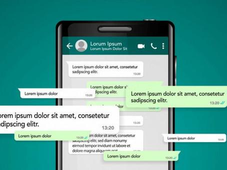 Una nuova funzione di WhatsApp cambia il modo di usare i gruppi