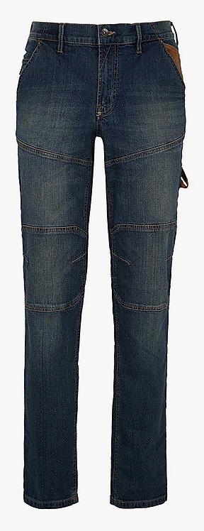 Pantalone jeans da lavoro STONE PLUS