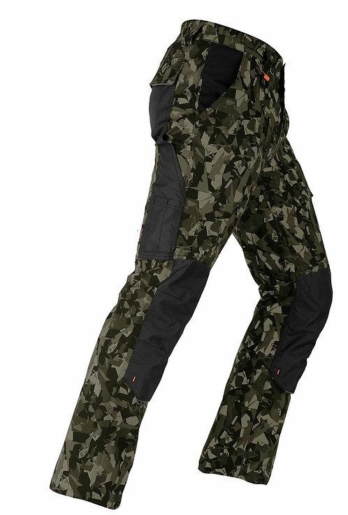 Pantalone elasticizzato TENERE PRO