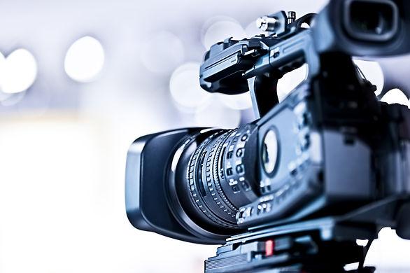 bio-graphic riprese e montaggio video per aziende  pubblicità vicenza