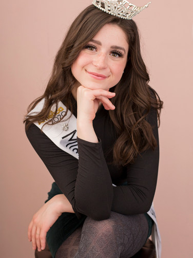 Olivia Grondel