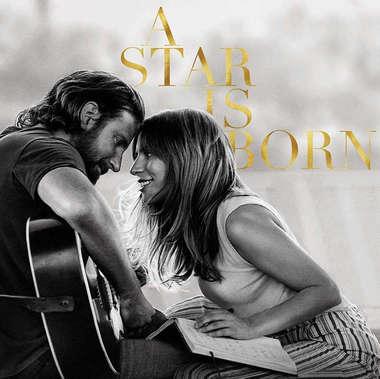 A STAR IS BIRN