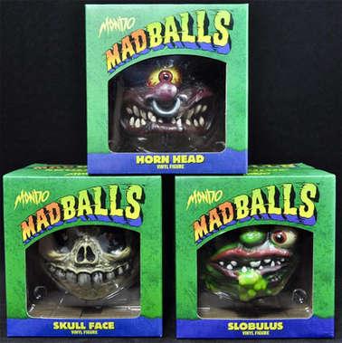 MONDO MAD BALLS