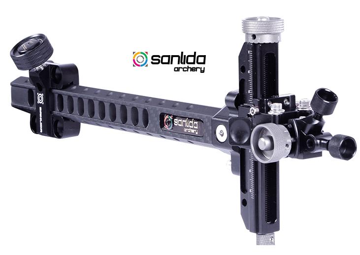 Sanlida X10 Elite Compound Sight