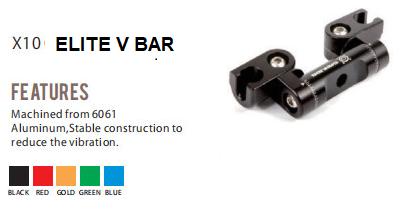 Elite X10 V Bar