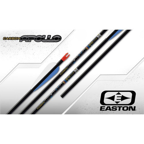 Easton Apollo Arrows Shafts (set of 12)