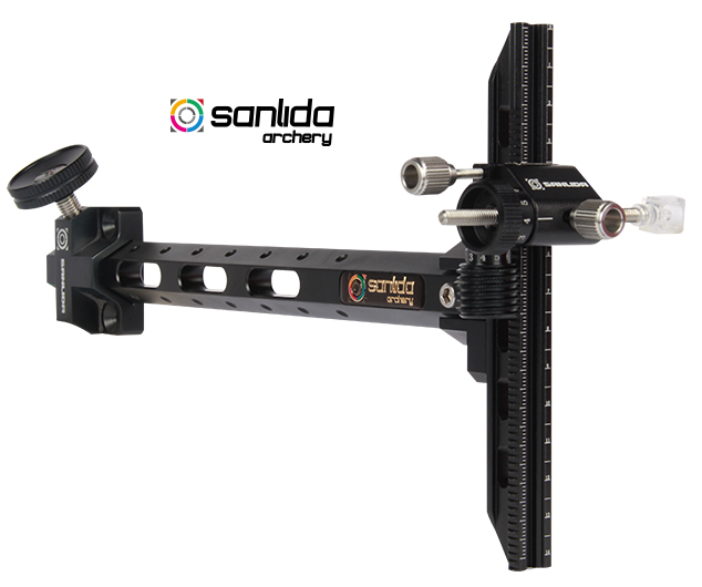 Sanlida X9 Recurve Bow Sight