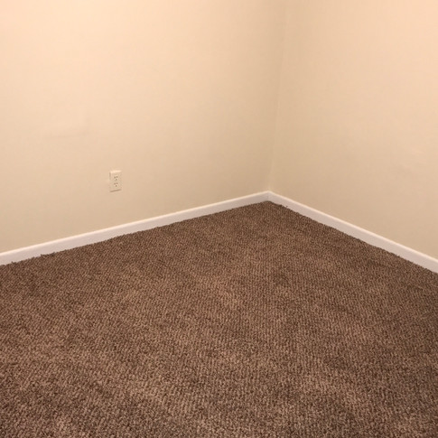 Bedroom Flooring  |  AFTER