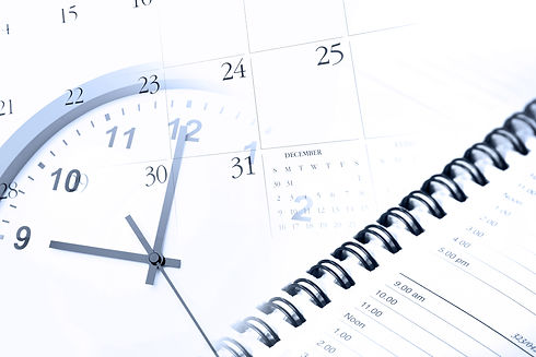 Clock, diary and calendar page.jpg