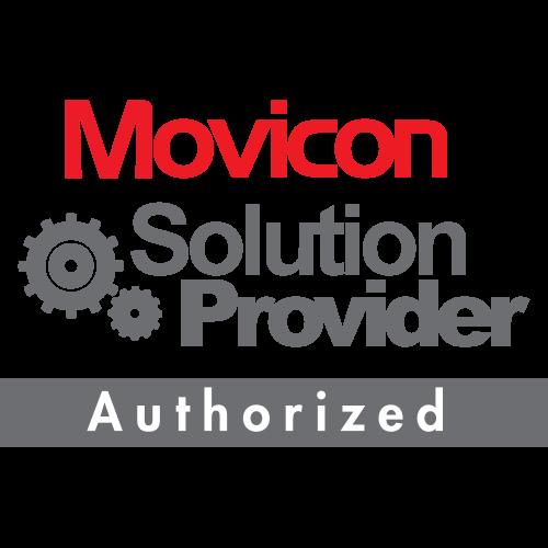 Movicon Sulution Provider