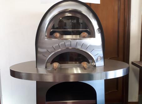 Duetto, il forno più amato dagli chef