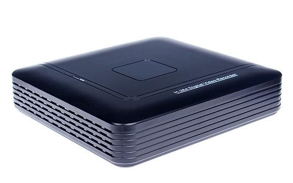 8-ми - канальный AHD видеорегистратор - AM 5008 (1МП)